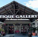 Antique Gallery Houston