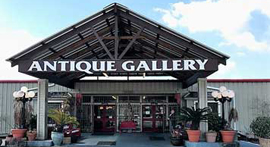 Antique Gallery Houston