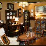 Antique Gallery Mesquite