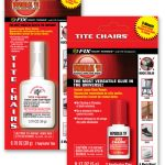 Tite Chairs® Fixes Loose Joints