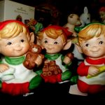 Elves for Christmas